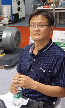 总工程师Mr Liang